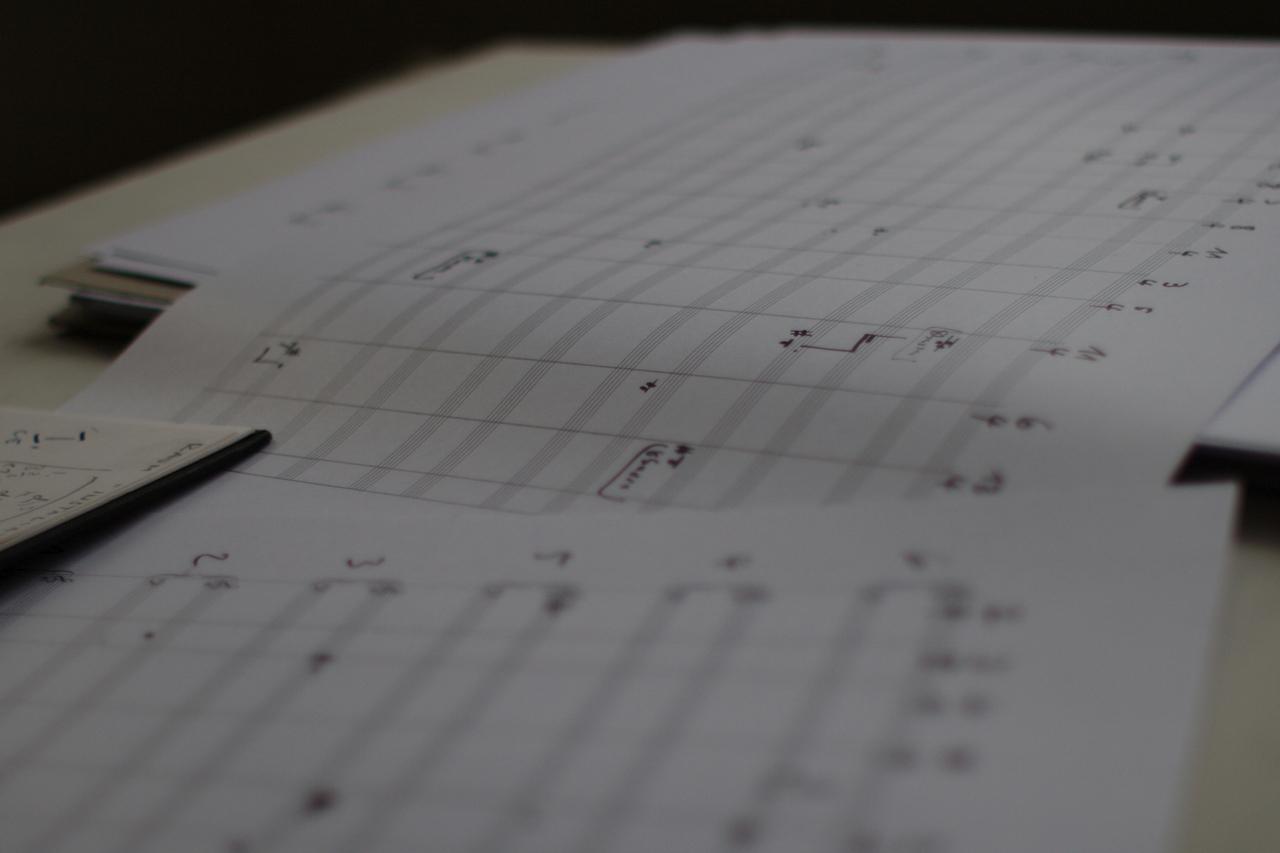 Till Hass, Composer - Foto: Alexander Mayer